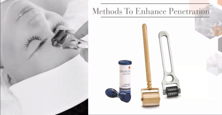Methods to Enhance Penetration
